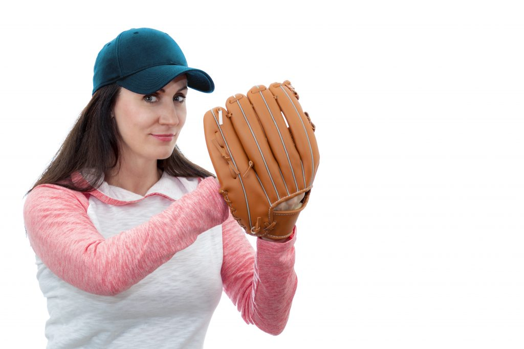 Baseball Mom Must Haves
