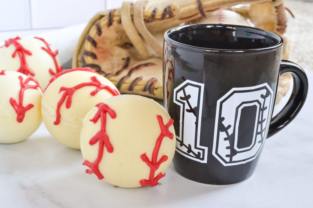 baseball cocoa bomb recipe