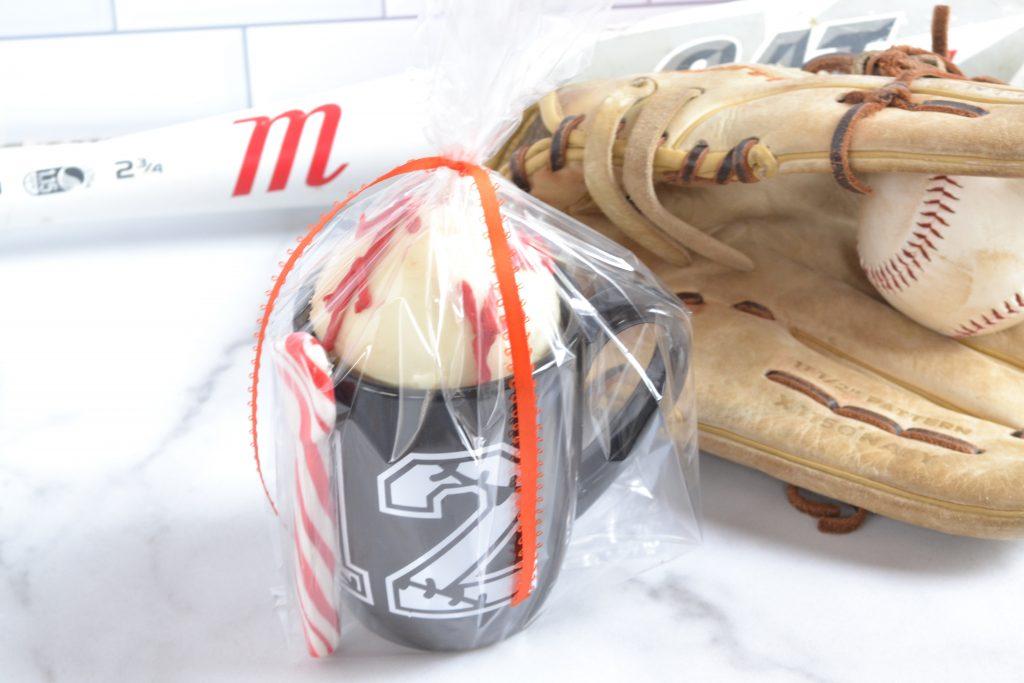 baseball hot cocoa bomb gifts