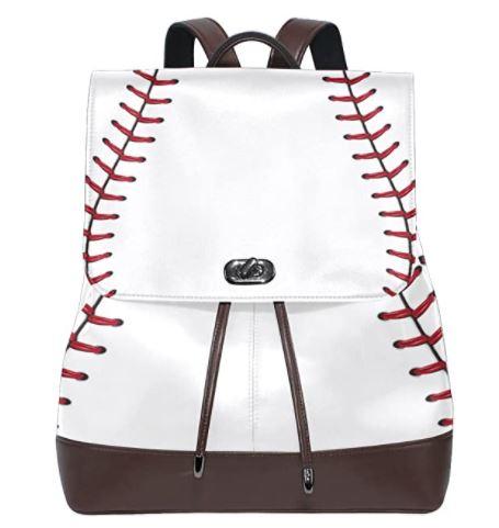 Baseball Bag for Mom