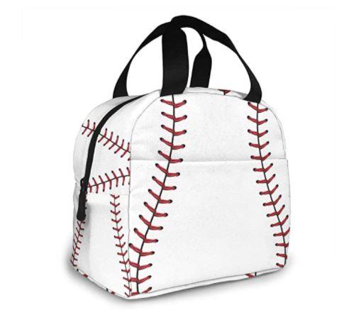 Baseball Cooler Bag