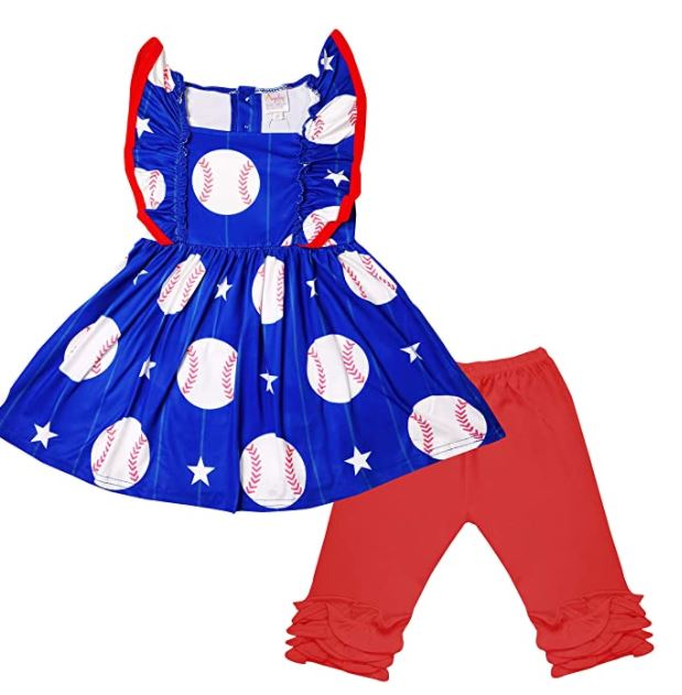 cute baseball outfits for toddler girls