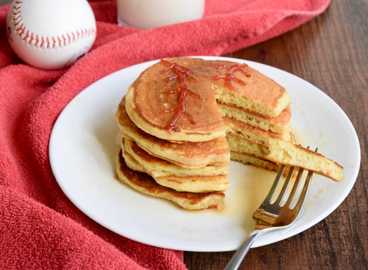 baseball themed breakfast ideas