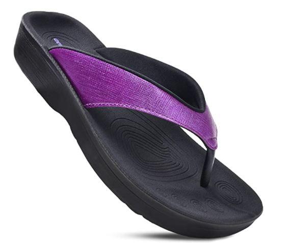 Aerothotic Sandals