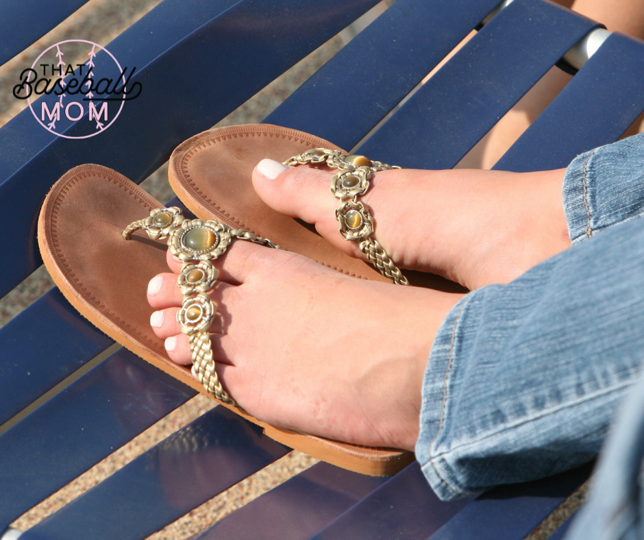 the best women's sandals